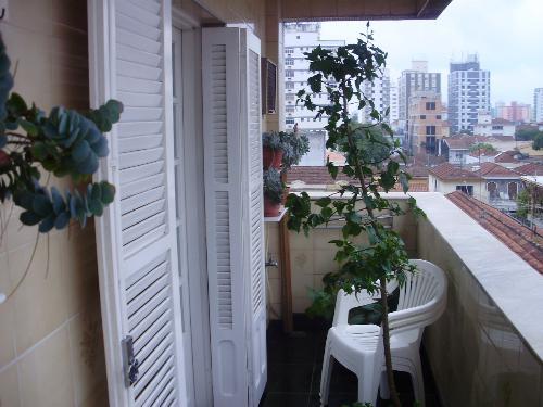 Apto 4 Dorm, Embaré, Santos (AP0953) - Foto 13