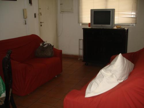 Apto 2 Dorm, Boqueirão, Santos (AP1270)