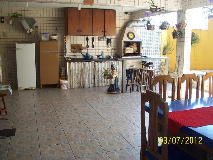 Casa 4 Dorm, Catiapoa, São Vicente (CA0017) - Foto 13