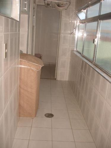 Apto 2 Dorm, Gonzaga, Santos (AP0808) - Foto 3