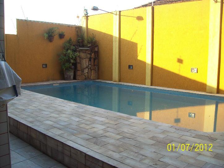 Casa 4 Dorm, Catiapoa, São Vicente (CA0017) - Foto 16
