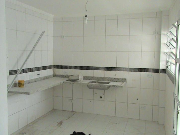 Casa 3 Dorm, Embaré, Santos (SO0099) - Foto 3