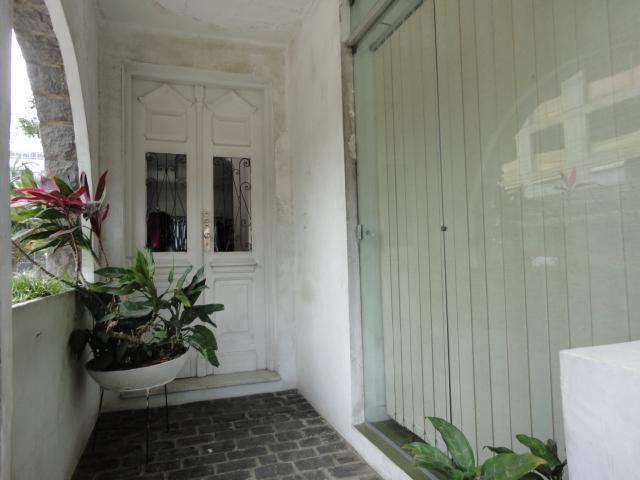 Casa 3 Dorm, Pompéia, Santos (SO0022)