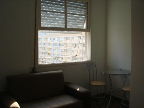 Apto 1 Dorm, Embaré, Santos (AP0117) - Foto 5