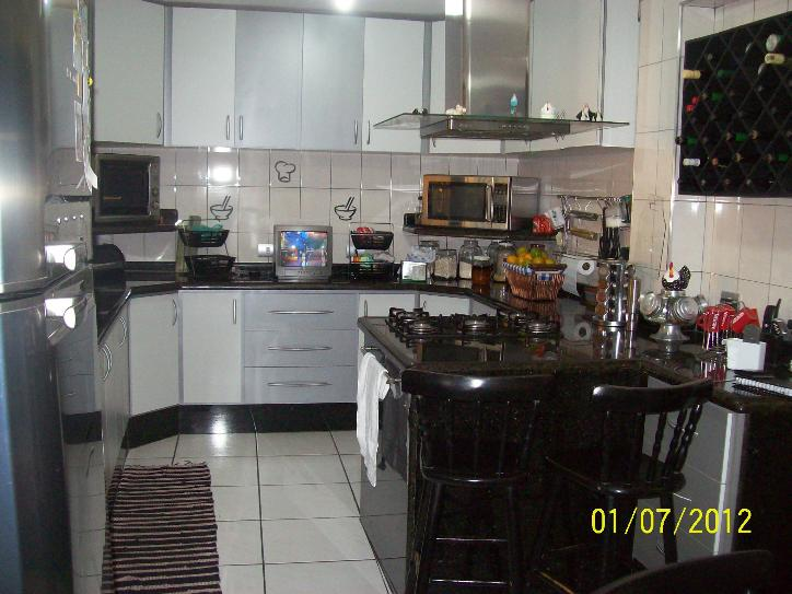 Casa 4 Dorm, Catiapoa, São Vicente (CA0017) - Foto 6