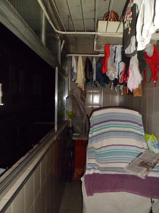 Mello Santos Imóveis - Apto 2 Dorm, Macuco, Santos - Foto 4