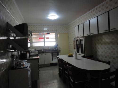 Apto 3 Dorm, Pompéia, Santos (AP1159) - Foto 11