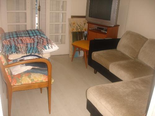 Apto 3 Dorm, Ponta da Praia, Santos (AP0698)