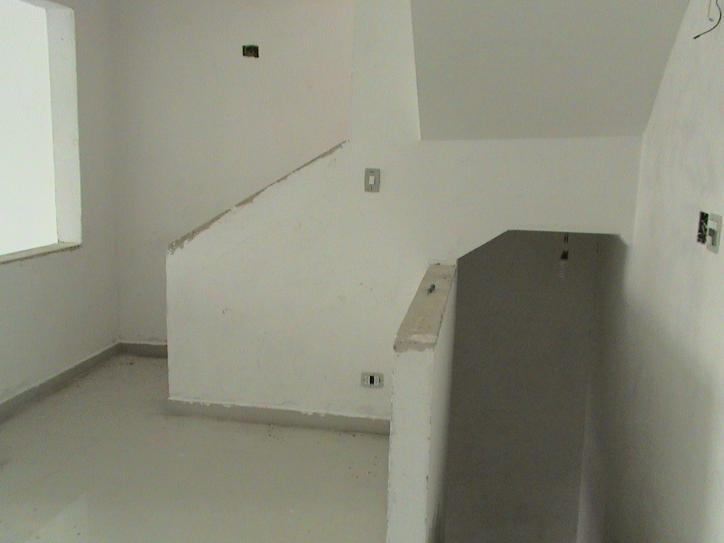 Casa 3 Dorm, Embaré, Santos (SO0099) - Foto 7