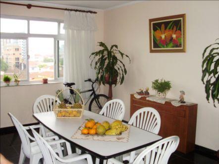 Apto 4 Dorm, Embaré, Santos (AP0953) - Foto 12