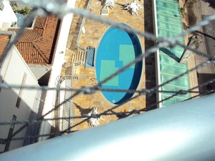 Apto 2 Dorm, Ponta da Praia, Santos (AP1256) - Foto 15