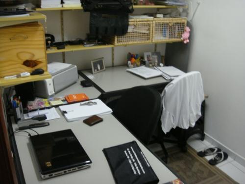 Mello Santos Imóveis - Apto 2 Dorm, Encruzilhada - Foto 3