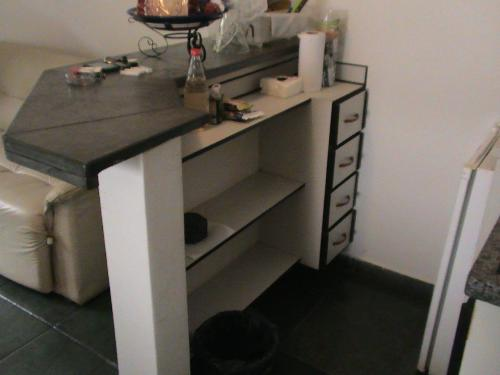 Flat 1 Dorm, Itararé, São Vicente (FL0002) - Foto 10