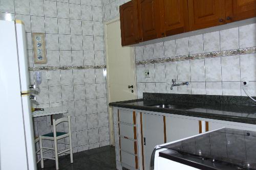 Apto 3 Dorm, Itararé, São Vicente (AP1195) - Foto 2