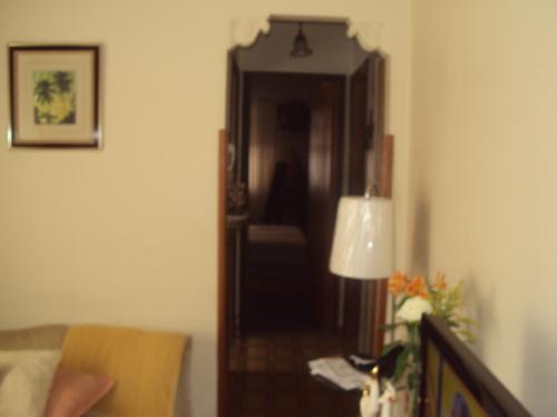Apto 2 Dorm, Vila Matias, Santos (AP0707)