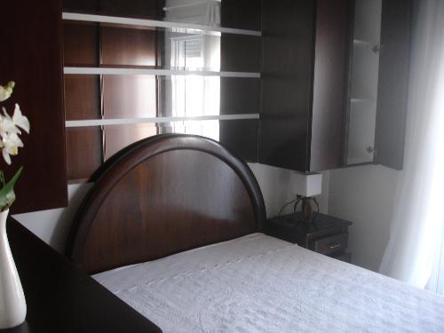 Mello Santos Imóveis - Apto 2 Dorm, Gonzaga - Foto 9