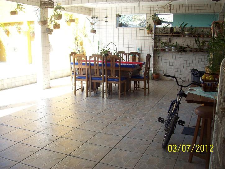 Casa 4 Dorm, Catiapoa, São Vicente (CA0017) - Foto 12