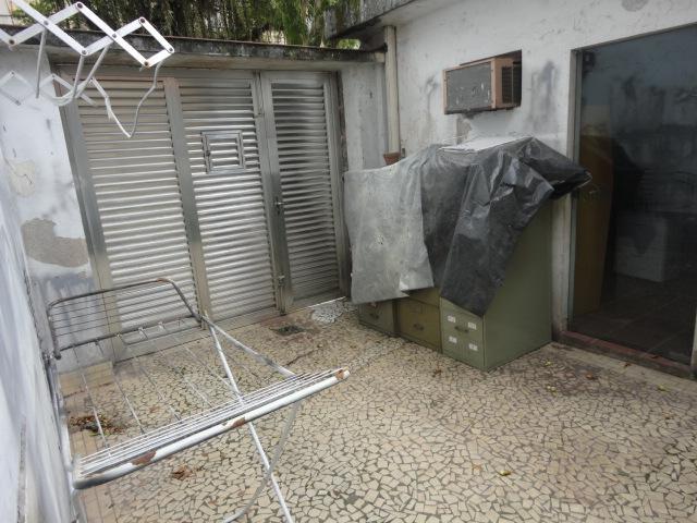 Casa 3 Dorm, Pompéia, Santos (SO0022) - Foto 3