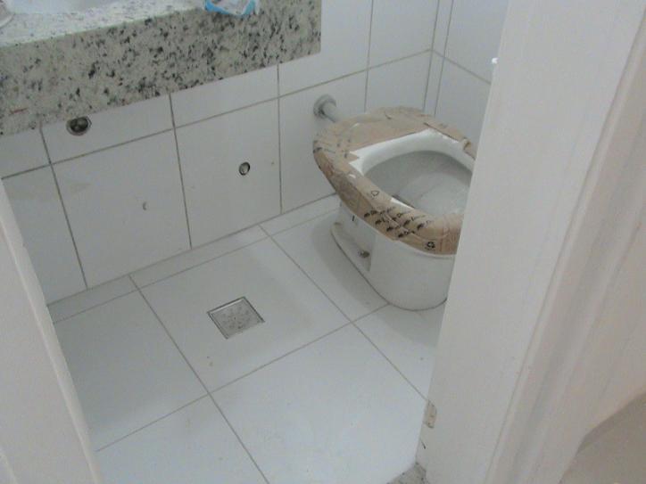 Casa 3 Dorm, Embaré, Santos (SO0099) - Foto 6