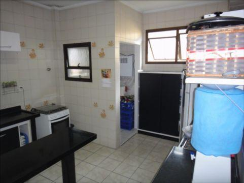 Mello Santos Imóveis - Apto 3 Dorm, Campo Grande - Foto 4