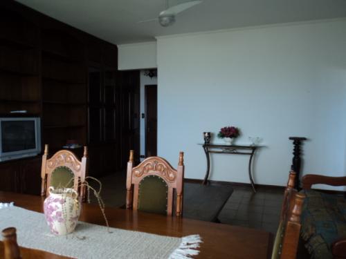 Apto 3 Dorm, Gonzaga, Santos (AP0413) - Foto 17