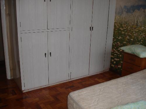 Apto 2 Dorm, Gonzaga, Santos (AP0496) - Foto 6