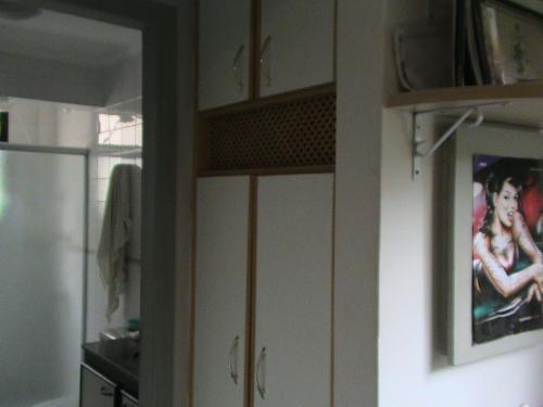 Flat 1 Dorm, Itararé, São Vicente (FL0002) - Foto 7