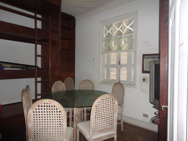 Casa 3 Dorm, Pompéia, Santos (SO0022) - Foto 5
