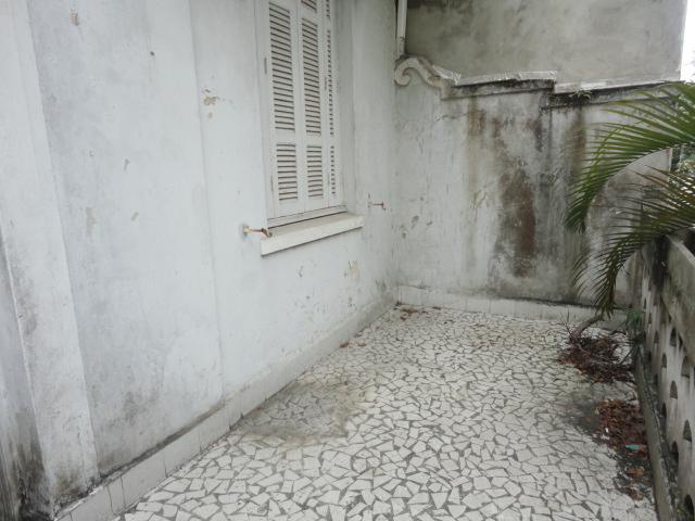 Casa 3 Dorm, Pompéia, Santos (SO0022) - Foto 13