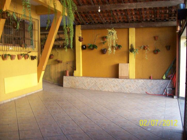 Casa 4 Dorm, Catiapoa, São Vicente (CA0017) - Foto 11