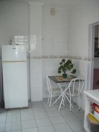 Mello Santos Imóveis - Apto 2 Dorm, Itararé - Foto 9