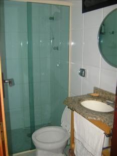 Mello Santos Imóveis - Apto 4 Dorm, Aparecida - Foto 5