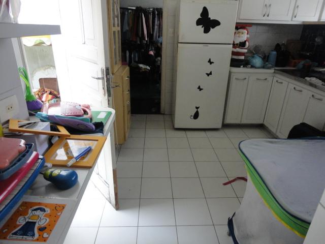 Casa 3 Dorm, Pompéia, Santos (SO0022) - Foto 11