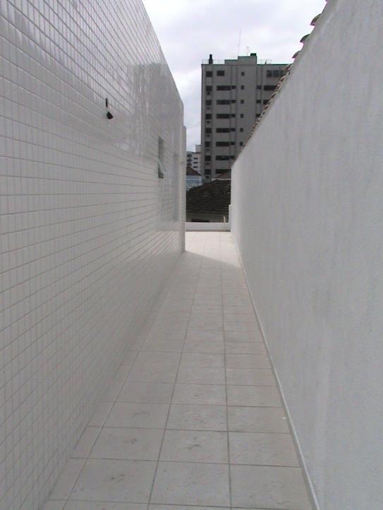 Casa 3 Dorm, Embaré, Santos (SO0099) - Foto 9