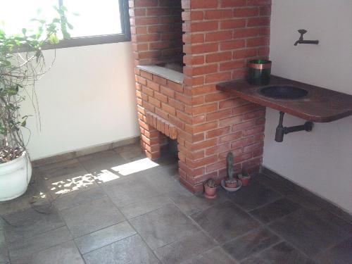 Mello Santos Imóveis - Cobertura 4 Dorm, Boqueirão - Foto 4