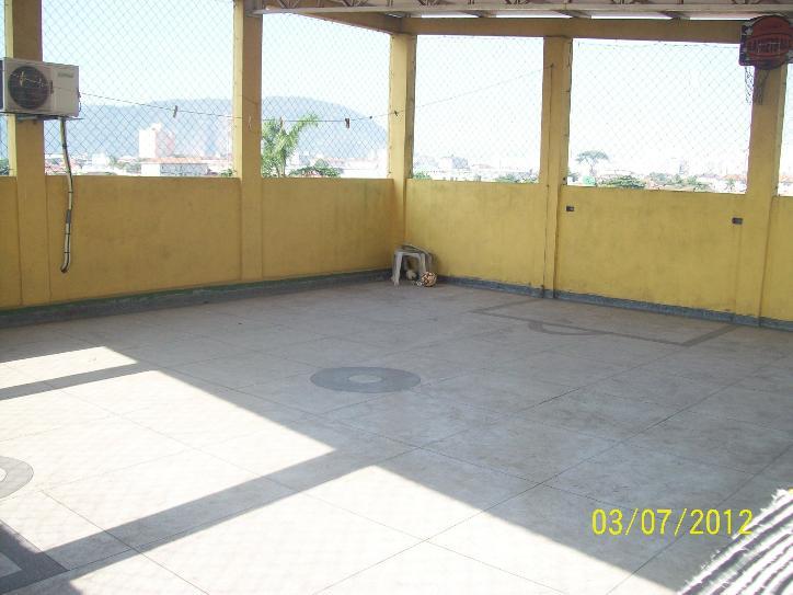 Casa 4 Dorm, Catiapoa, São Vicente (CA0017) - Foto 18