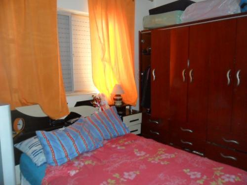 Mello Santos Imóveis - Apto 2 Dorm, Estuário - Foto 3