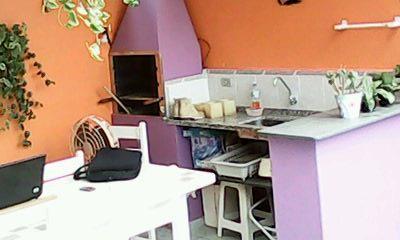 Casa 2 Dorm, Toque-toque Pequeno, São Sebastião (SO0101) - Foto 2