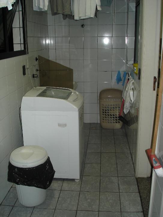 Mello Santos Imóveis - Apto 3 Dorm, Aparecida - Foto 4