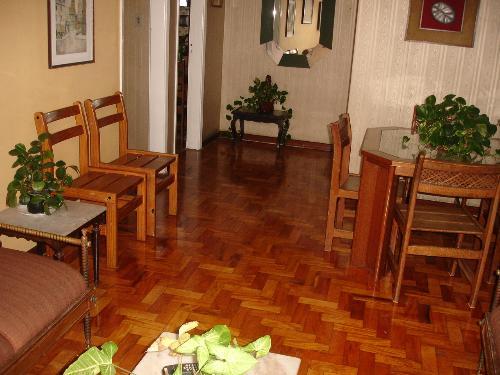 Apto 2 Dorm, Gonzaga, Santos (AP0496)