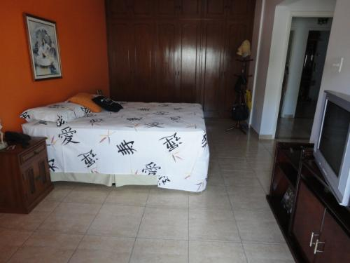 Apto 3 Dorm, Gonzaga, Santos (AP0889) - Foto 16