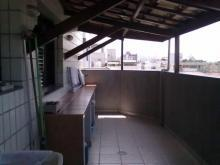 Mello Santos Imóveis - Cobertura 3 Dorm, Enseada - Foto 2