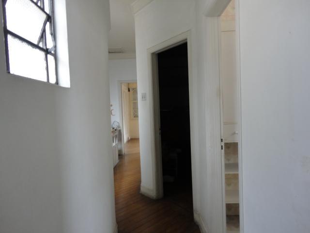 Casa 3 Dorm, Pompéia, Santos (SO0022) - Foto 8
