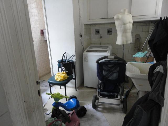 Casa 3 Dorm, Pompéia, Santos (SO0022) - Foto 7