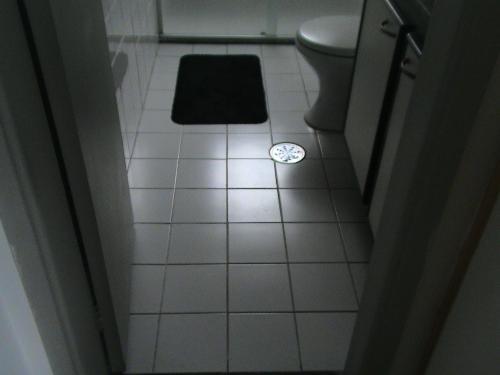 Flat 1 Dorm, Itararé, São Vicente (FL0002) - Foto 6