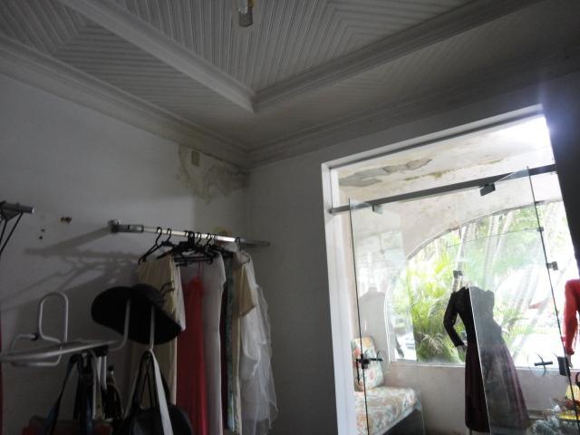 Casa 3 Dorm, Pompéia, Santos (SO0022) - Foto 4