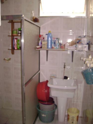 Apto 2 Dorm, Itararé, São Vicente (AP0509) - Foto 5