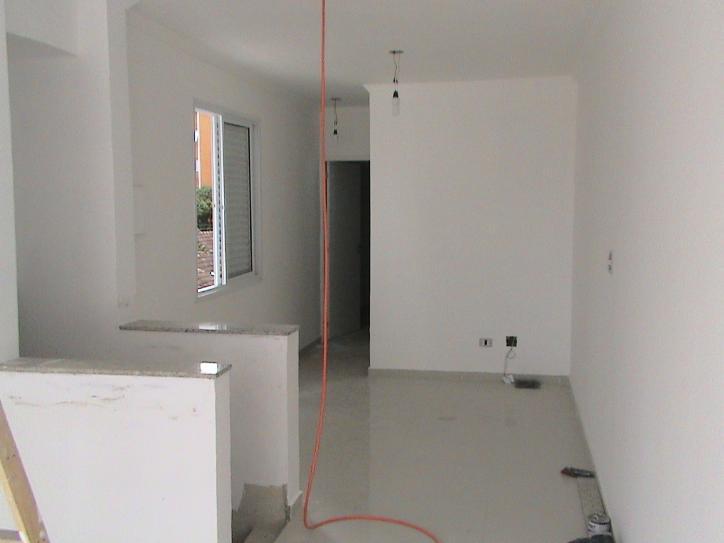 Casa 3 Dorm, Embaré, Santos (SO0099) - Foto 11