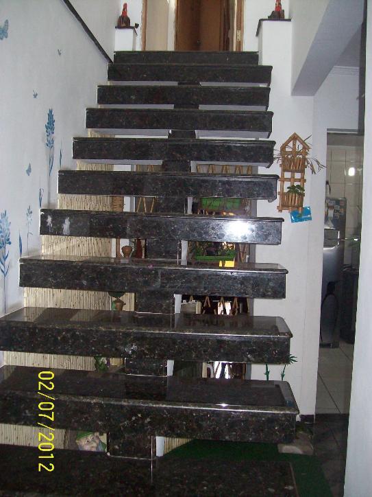 Casa 4 Dorm, Catiapoa, São Vicente (CA0017) - Foto 2