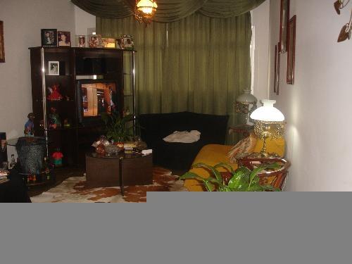 Mello Santos Imóveis - Apto 3 Dorm, Ponta da Praia - Foto 10